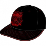 JORDAN COLLEGIATE ELE CREST FITTED