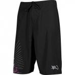 K1X flamboyant 4 life board shorts