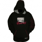 SOUTH POLE Hoody Black