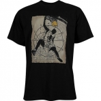AND1 ARCHITECTURE OF GREATNESS TEE