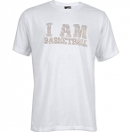 AND1 I AM STREETBALL TEE
