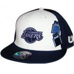 UNK: LAKERS AWAY NBA CAP