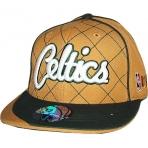 UNK CELTICS VINTAGE NBA CAP