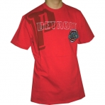 UNK DETROIT PISTONS CLUBS AND PLAYERS TEE