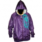 UNK REFUSE TO LOOSE SWOP SPECIAL JACKET