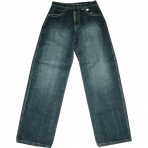 SOUTH POLE DARK BLUE SAND JEANS