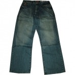 AKADEMIKS JEANS SUNSET BLUE JEANS
