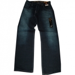 SIR BENNI MILES RELAXED FIT BLUE JEANS