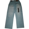 SOUTH POLE DENIM PANT LIGHT BLUE JEANS