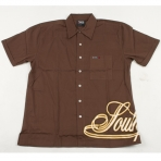 SOUTH POLE SHORTSLEEVE SHIRT