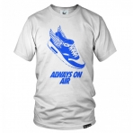 HighShine Always On Air T-Shirt