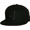 JORDAN COLLEGIATE CAP BLACK