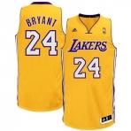 Adidas Bryant LA Lakers Swingman Jersey