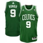 Adidas Rondo Boston Celtics Swingman Jersey