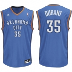 Adidas Durant Oklahoma Replica Jersey
