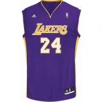 Adidas Bryant LA Lakers Replica Jersey