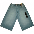 SIR BENNI MILES DENIM SHORT