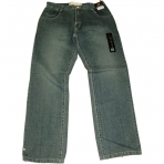 SIR BENNI MILES PANT DENIM LOOSE FIT