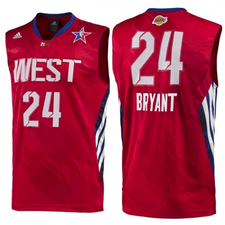 Adidas Bryant All Star Game 2013 Swingman Jersey