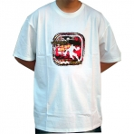 AND1 VENICE PLAYER SS TEE