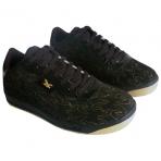 LUGZ BIRDMAN BLACK & GOLD