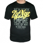 Zoo York Scropped Tee