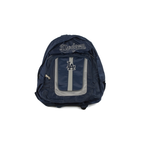 ABI CURB BACKPACK BLUE - Los Angeles Dodgers