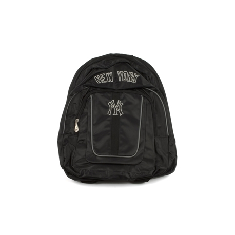 ABI CURB BACKPACK BLACK