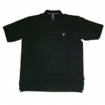 Phatfarm Mens Half Sleeve Collar Neck Tshirt