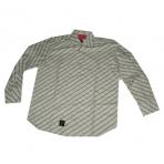 NBA Mens Full Sleeve Shirt SPURS