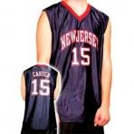 VINCE CARTER (New Jersey Nets) replica