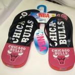 NBA žabky CHICAGO