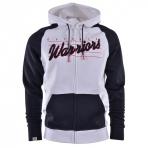 K1X warriors zipper hoody