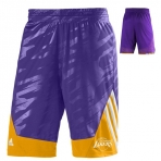 Adidas Reversible LA Lakers Shorts