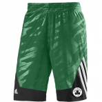Adidas Reversible Boston Celtics shorts