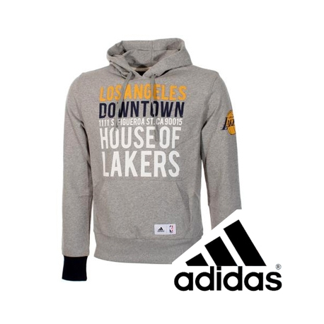 Adidas NBA LA Lakers Hoody