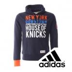 Adidas NBA NY Knicks Hoody