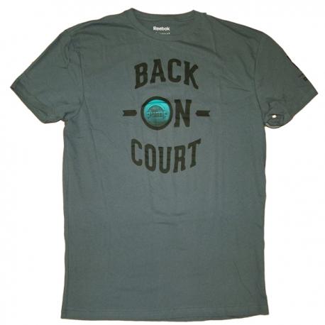 REEBOK  ON COURT TEE