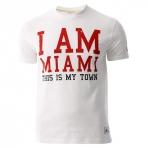 Adidas I am Miami Tee