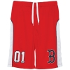 MAJESTIC PICKERING MESH BOSTON RED SOX