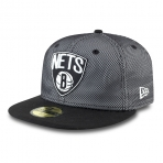 NEW ERA MESH CROWN BROOKLYN NETS