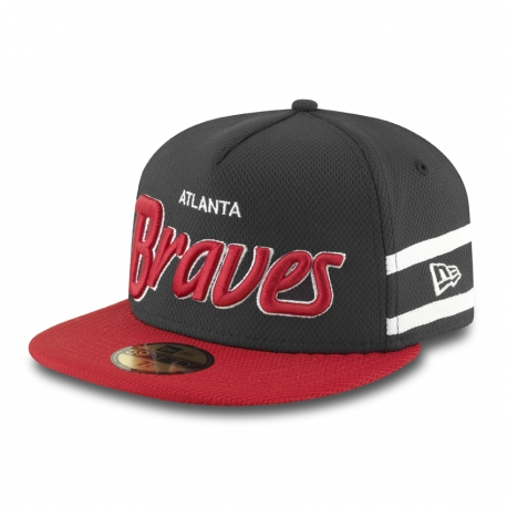 NEW ERA DIAMARK ATLANTA BRAVES