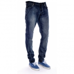 MZGZ Waders Jeans