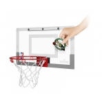Spalding NBA Slam Jam Board Teams Transparent