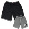 Mitchell & Ness NBA Reversible Mesh Shorts Brooklyn Nets