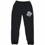 Mitchell & Ness Away Team Sweatpants Brooklyn Nets