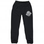 Mitchell & Ness Away Team Sweatpants Brooklyn Nets