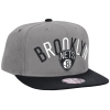 Mitchell & Ness Tri Pop Wordmark Brooklyn Nets