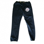 Mitchell & Ness Away Team Sweatpants Oklahoma City Thunder