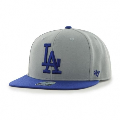 MLB Los Angeles Dodgers Sure Shot 2 Tone '47 Cap